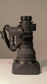 Fujinon ZA22x7 6BERM-M58