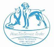 Liebevolle flexible mobile Haustier-Betreuung