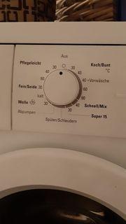 Siemens IQ300 Waschmaschine