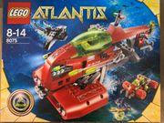 LEGO Atlantis 8075 vollständig