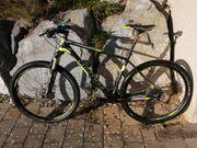 Mountainbike Raymon Nineray 7 0