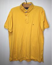 Tommy Hilfiger gelb xl getragen