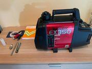 Stromerzeuger Generator HONDA EX 350