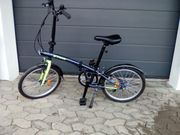 Klapprad Folding Bike