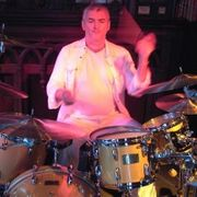 Drummer sucht Big Band