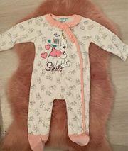 Baby Overall Fleece Winni Pooh