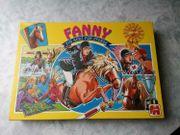 Verschenke Brettspiel Fanny Ein Herz
