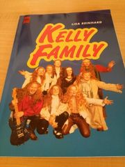 Originalausgabe Kelly Family Lisa Reinhard