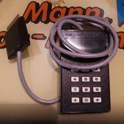 NSM Servicetastatur ST95 Geldspielgerät Geldspielautomat