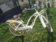 Fahrrad Electra Koa 3i Beachcruiser