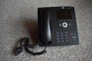 HP 4120 IP-Phone - gut erhalten