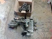 125ccm 4Takt Motor Motorblock