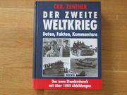2 Bücher zweite Weltkrieg
