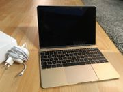 Apple MacBook 12 Zoll Gold- MK4M2DA
