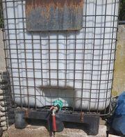 Wassertank 100 Liter