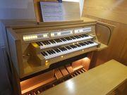 Sakralorgel Modell Johannus Vivaldi 15