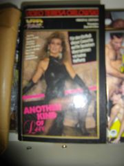 Videofilme VHS DVDs Super 8-Filme