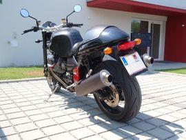 Moto Guzzi - Moto Guzzi V11 Le Mans