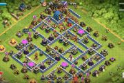 Clash of Clans TH12 99