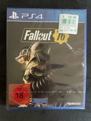 Fallout 76 Uncut PS4 PlayStation