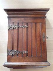 Schlüsselkasten aus Holz