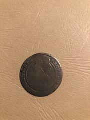 Münze 17Jahrh Leopold Austr SELTEN