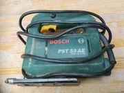 Bosch Stichsäge PST53 AE