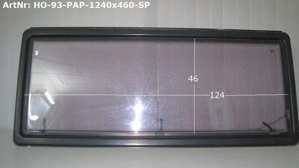 Hobby Wohnwagenfenster Parapress 124 x