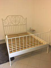 Ikea Metallbett 1 40m x