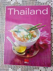 Modernes Kochbuch Thailand