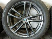 WINTERREIFEN ALUFELGEN ORIGINAL BMW M