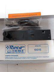 Unterflur-Umrüstsatz Roco 10015