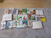 Kinderbücher Modernes Antiquariat