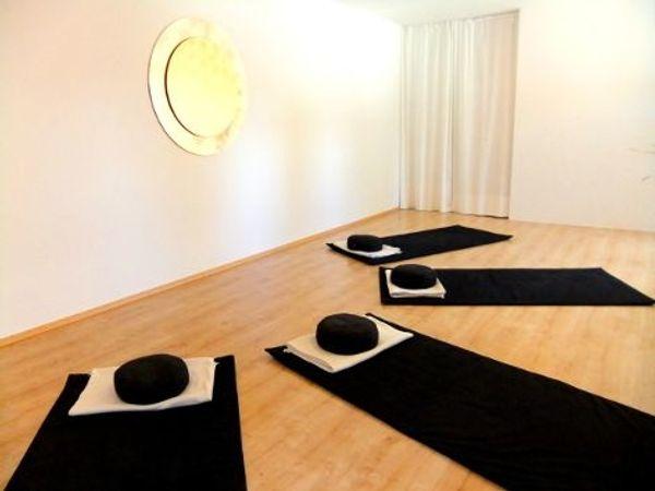 Yogaraum Seminarraum Gruppenraum