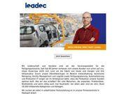 Global HSE Program Delivery Manager