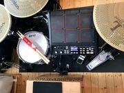 Rhythmus sucht Melodie - Schlagzeuger sucht