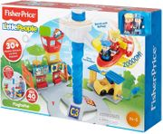 Fisher-Price - Little People Flughafen