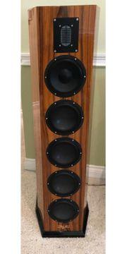 Venture Audio Grand Excellence MKIII