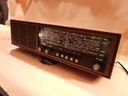 Altes Radio SABA Donau M