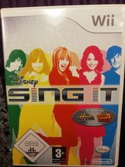 Wii Spiel