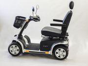 Seniorenmobil Elektromobil bis 15 Km