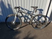Cube LTD Cross Country 29
