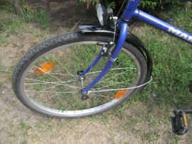 Bild 4 - Herren-Fahr-Rad Jugend-Fahrrad Mountainbike MTB 21 - Birkenheide Feuerberg