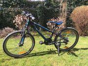 Jungen Fahrrad AXESS Stipe 21