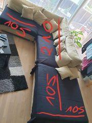 4 teiliges sofa