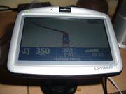 Navigationsgerät TomTom Go - Mit Zubehör
