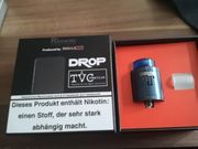 DigiFlavor DROP RDA Watte Wicklungen