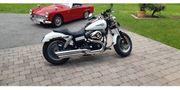 Harley Davidson Fat Bob FS2