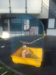 Käfig für Nager Vögel