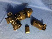 Fujifilm X-H1 Kit incl XF16-55mm